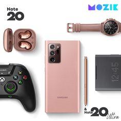 💯 Γιατί ξεχωρίζει το Samsung Note20 και Note20 Ultra; Μάθε περισσότερα στο νέο μας #blog post Samsung, Console, Blog, Blogging, Roman Consul, Consoles