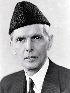 Muhammad Ali Jinnah: born Mahomedali Jinnahbhai; 25 December 1876 – 11 September 1948) was a lawyer, politician, and the founder of Pakistan.  Jinnah served as leader of the All-India Muslim League from 1913 until Pakistan's independence on 14 August 1947, and as Pakistan's first Governor-General from independence until his death.
