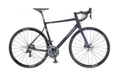 ROSE XEON DX-3000 anodized-black/blue - good spec, hydraulic disc brakes