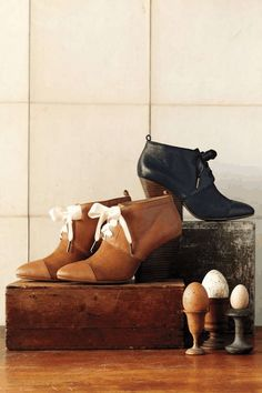 anthropologie Gwen Booties on Wantering | Bootylicious | womens ankle boots #womensankleboots #womensbooties #womensboots #womensstyle #womensfashion #style #fashion #anthropologie #wantering http://www.wantering.com/womens-clothing-item/gwen-booties/af6j3/