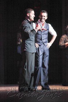 Val C & Tony Dovolani - Life's A Dance 20 Jun 2014 - LAD2014_0264