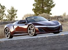Click through to watch the video where they use an old NSX to make the new body.