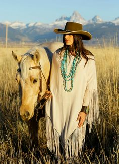 Linen, Cotton, and Cashmere clothing for Brit West Cowgirl Outfits, Cowgirl Style, Western Outfits, Western Wear, Cowgirl Dresses, Cowgirl Clothing, Gypsy Cowgirl, Western Boots, Boho Fashion