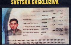 Miembros de Estado islámico entraron en EEUU con pasaportes falsos