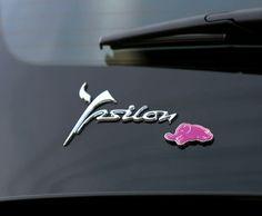 Nowa Lancia Ypsilon Elefantino