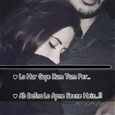 173 Best Love Cuotes Images Heart Touching Shayari Hindi Quotes