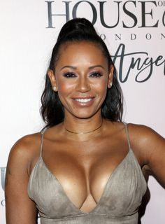 Melanie Brown attends the House of CB Flagship Store Launch http://celebs-life.com/melanie-brown-attends-house-cb-flagship-store-launch/  #melaniebrown