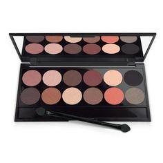 Palette cookies makeup pour 14,90 e!