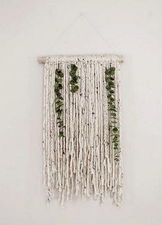 Beautiful Wall Hanging Macrame Idea (3)