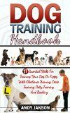 Free Kindle Book -  [Crafts & Hobbies & Home][Free] Dog Training Handbook: 27 Essential Skills For Training Your Dog Or Puppy With Obedience Training, Crate Training, Potty Training And Barking (Dog Training, Dog Training Guide, Dog Behavior) Check more at http://www.free-kindle-books-4u.com/crafts-hobbies-homefree-dog-training-handbook-27-essential-skills-for-training-your-dog-or-puppy-with-obedience-training-crate-training-potty-training-and-barking-dog-training-dog/