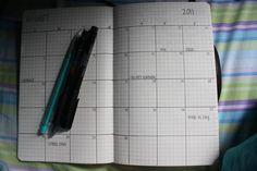 Moleskine Planner DIY! | LUUUX