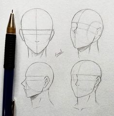 Anatomy Drawing Tutorial Techniques And Strategies For drawing tips Pencil Art Drawings, Art Drawings Sketches, Easy Drawings, Realistic Drawings, Art Illustrations, Art Reference Poses, Drawing Reference, Anatomy Reference, Figure Drawing