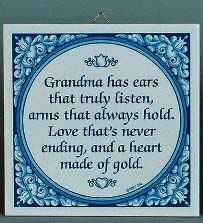 I never met any of my grandparents unfortunately, they had all passed by the time I was born, and it is something I feel I really missed out on.