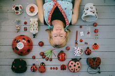 Las coloridas y ordenadas composiciones fotográficas de Emily Blincoe   FuriaMag   Arts Magazine