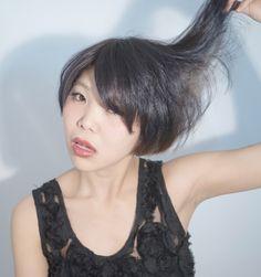 吉祥寺 ヘアー カラー インナーカラー color innercolor☆☆☆hair make &photo : noel alagala