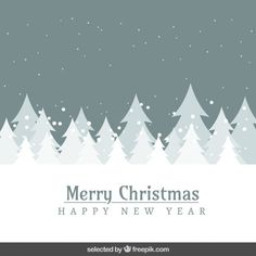 Christmas Card Vectors, Photos and PSD files | Free Download