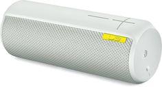 UE Boom tragbarer Bluetooth Lautsprecher (360° Sound, spritzwassergeschützt, 15 Meter kabellose Reichweite) schwarz: Amazon.de: Audio & HiFi