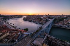 Postcard from Porto by MaurizioF