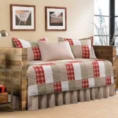 eddie bauer camano island 5piece quilted daybed cover set shopping