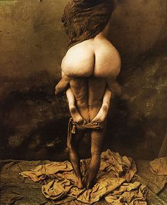 Jan Saudek: the Imperfection Beauty | Beautifully Imperfects