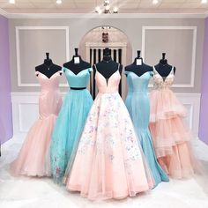 Your potential is endless, pretty girl! 💕 Be your own kind of beautiful when you shop 💛 We can't wait to see you light up ✨… Deb Dresses, Pretty Prom Dresses, Pageant Dresses, Dance Dresses, Ball Dresses, Homecoming Dresses, Cute Dresses, Beautiful Dresses, Evening Dresses