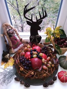 Mabon, Samhain, Wiccan Sabbats, Wiccan Altar, Paganism, Thanksgiving, Yule, Autumnal Equinox, Pagan Witch
