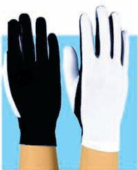Mime Flash Gloves