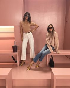 """44.4k Likes, 203 Comments - Jeanne (@jeannedamas) on Instagram: """"When you match the set 💁🏻💕"""""""