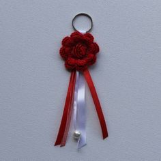 Rooi Sleutelhouer Key, Chain, Products, Unique Key, Keys