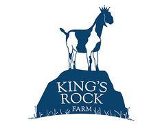 "Check out new work on my @Behance portfolio: ""King's Rock Farm"" http://be.net/gallery/45539333/Kings-Rock-Farm"