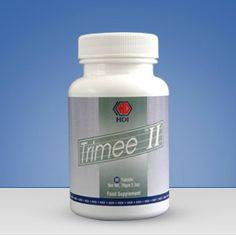 HDI Trimee II Mengandung Chitosan yang telah lama diketahui efektif membantu mengatasi masalah kolesterol. Juga mengandung vitamin C yang dapat mengoptimalkan fungsi dari Chitosan tersebut.  HDI Trimee II membantu menurunkan berat badan, menurunkan kadar kolesterol dalam darah, meningkatkan jumlah lemak yang dibuang oleh tubuh 7x lebih banyak dari serat lainnya, serta mengikat molekul lemak pada makanan sehingga tidak terserap oleh tubuh.  #HDI #TrimeeII #Pelangsingan #Alami