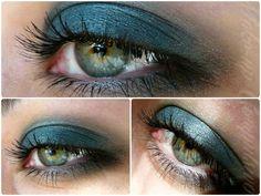 Make-up compulsivo: Il look più semplice del mondo!