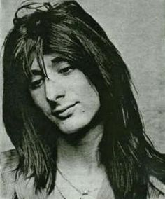 Steve Perry, you'll always be the one and only lead singer for Journey!