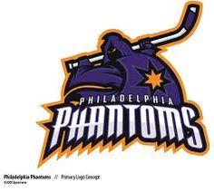 the Philadelphia Phantoms.