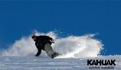 Kahuak-Nieve  Mendoza, Argentina