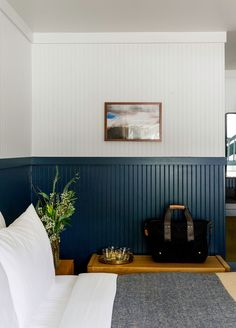 Upscale Western Lodgings at Anvil Hotel by Studio Tack in Jackson, Wyoming | Yatzer