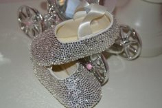 Every princess should have these! My baby girl will for sure have these!!!! <3