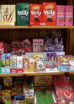 Japanese candy isle is like heaven to me #candy #Japanese  #Japanesecandy