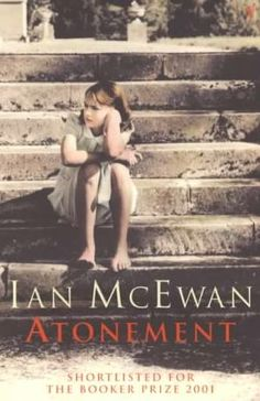 Atonement - to truly understand the movie, you must read the book to get the psychological motives and foreshadowing!