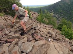 Pennsylvania Rocks Thru Hiking, Hiking Trails, Backpacking, Camping, Appalachian Trail, New Hampshire, West Virginia, Connecticut, Getting Out
