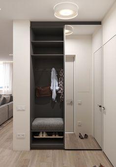 Idee Interior design - Ingresso Entrance ideas, home decor