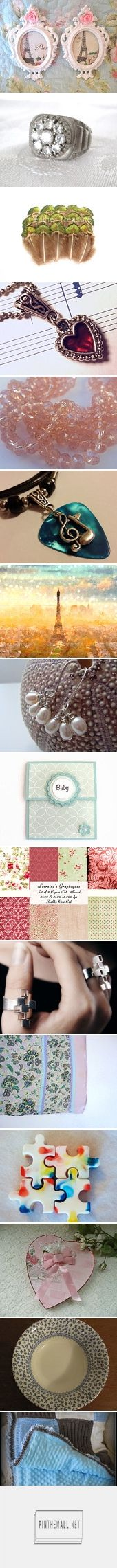 Subtle Beauty by Sandy Stark on Etsy - created via https://pinthemall.net