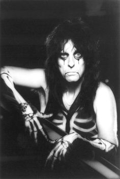 Find Alice Cooper bio, music, credits, awards, & streaming links on AllMusic - Pioneers of heavy rock, and masters of shock rock…