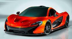 McLaren P1, el secreto mejor guardado de la marca británica