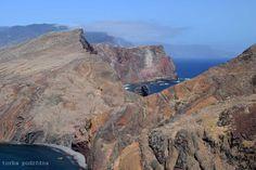 Madera: Półwysep Sao Lorenco