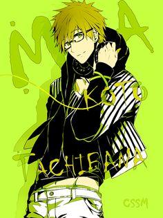 Tachibana Makoto | Free! #anime