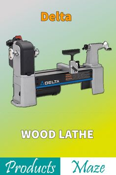 What's the best wood lathe for the money? Best budget wood lathe buying guide? What are the key features of wood lathe? Let's find out! #WoodLathe #bestwoodlathe #woodlathereview Delta Wood Lathe, Best Budget, Wood Working, Industrial, Key, Tools And Equipment, Woodturning, Woodworking, Unique Key