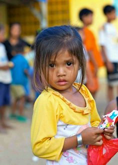 Cambodian children fund