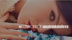 In questa edizione di #Cosmoprof con un calendario ricco e internazionale, si celebra con piacere il #BELLO, il bello della ricerca e della impresa italiana #cosmoprofsuaziendainfiera
