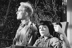 to kill a mockingbird - Boo and Scout